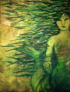 Mermaid (WIP1)