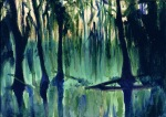 Old Southern Swamp