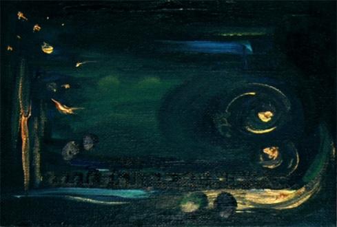 Atlantis, G. Cseh